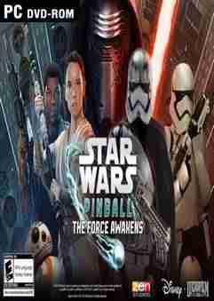 Descargar Pinball FX2 Star Wars Pinball The Force Awakens Pack [MULTI][SKIDROW] por Torrent